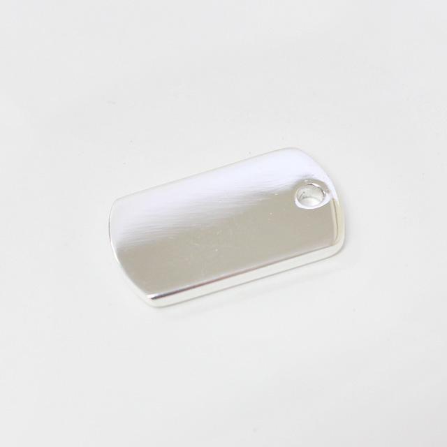 0020216SVC SV925製IDプレート 22.0×12.5×2.0mm 1ヶ