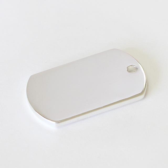 0020217SVC SV925製IDプレート 31.5×18.0×2.0mm 1ヶ