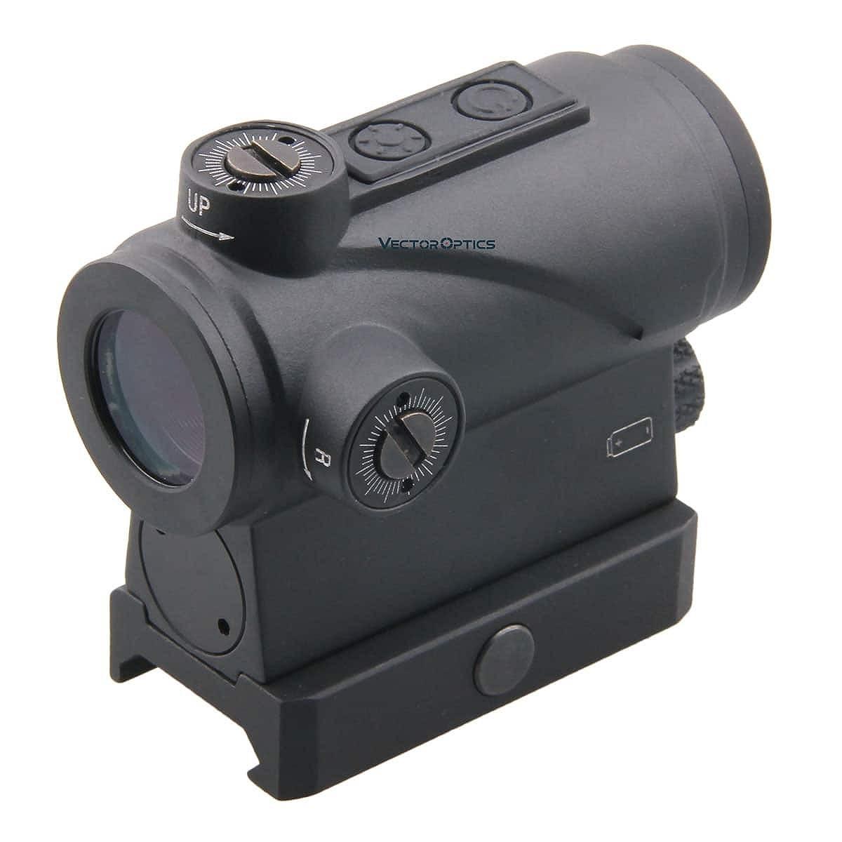 【お届け予定日: 5月30日】ベクターオプティクス ドットサイト Centurion 1x20  Vector Optics SCRD-33