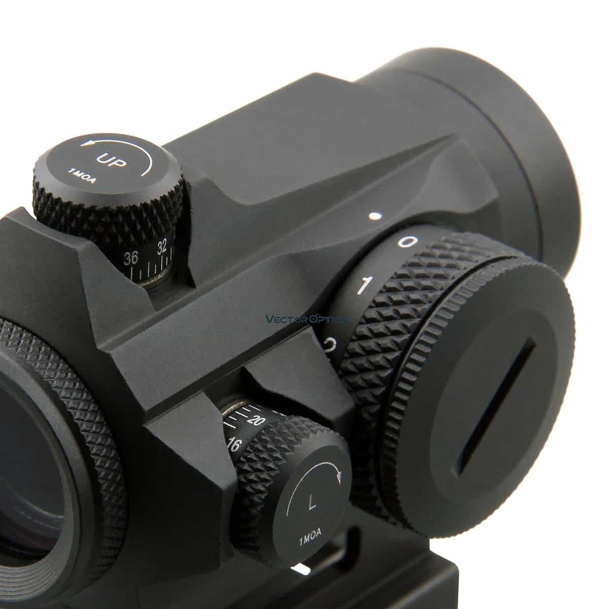 ベクターオプティクス ドットサイト マーベリック 1x22 GENII Vector Optics SCRD-12II