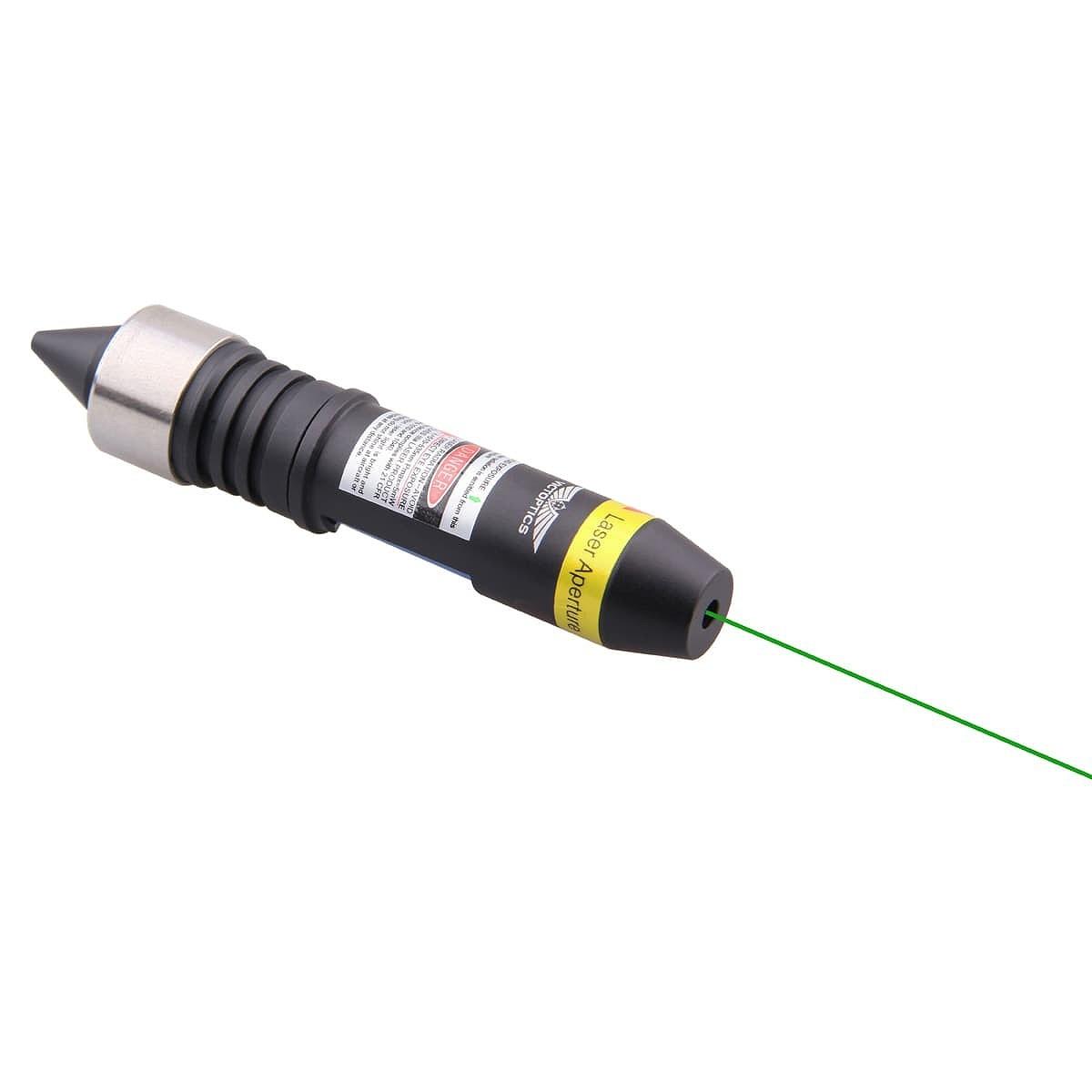 ベクターオプティクス ボアサイト Muzzle Drop-in Green Laser Bore Sight  Vector Optics LBC03