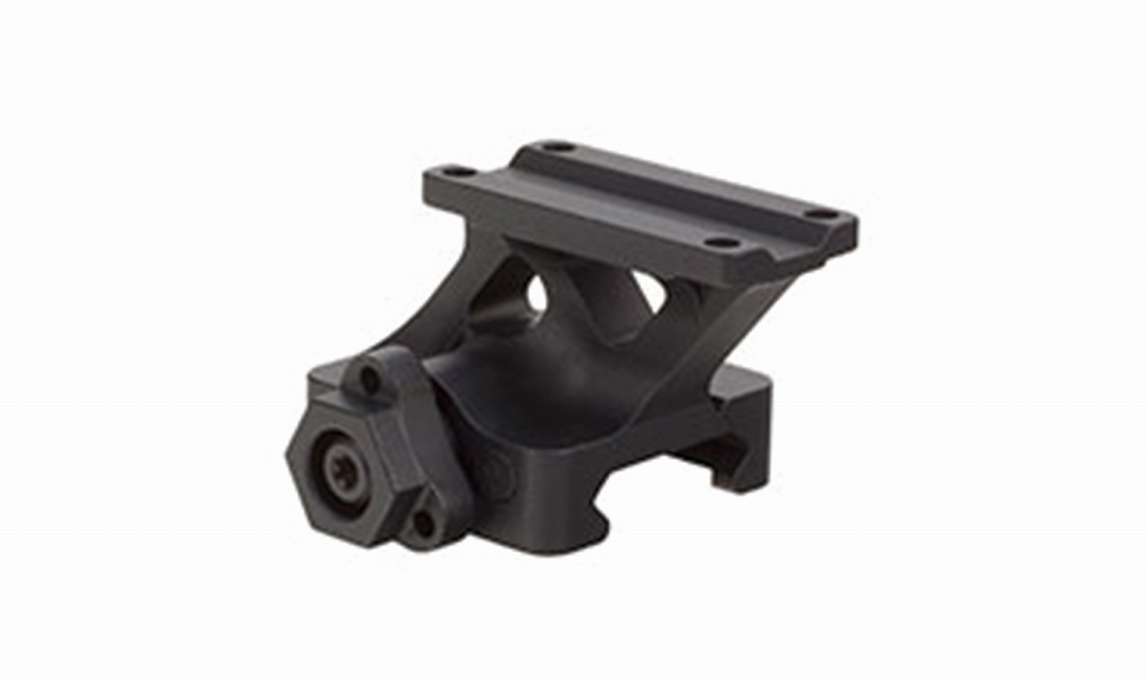 トリジコン MRO Quick Release Lower 1/3 Co-Witness Mount Trijicon AC32071