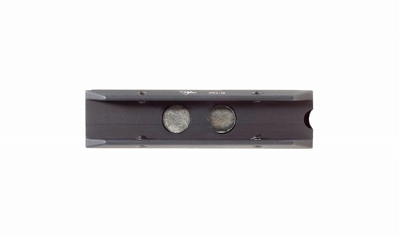 Trijicon TrijiDot® Fiber Optic Shotgun Sight - .265-.335 Wide Ribs