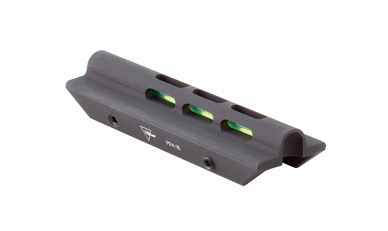 Trijicon TrijiDot® Fiber Optic Shotgun Sight - .325 -.395 Wide Ribs