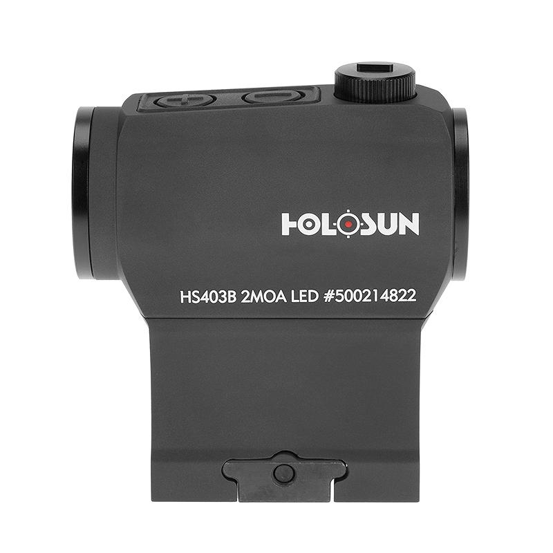 ホロサンドットサイト HS403B HOLOSUN