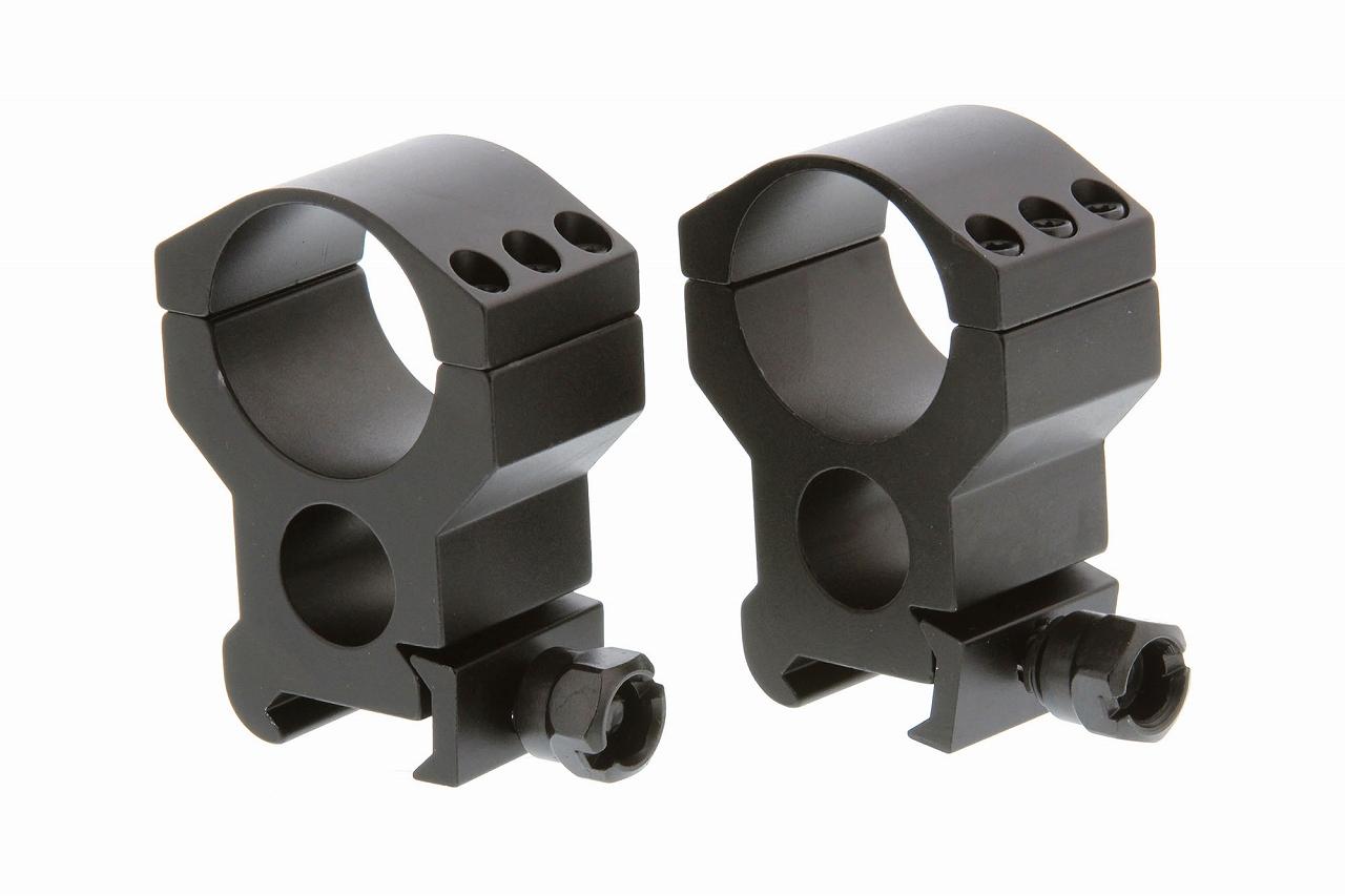プライマリーアームズ 30mm リングマウント - Extra High (Pair) - PATR30EXP