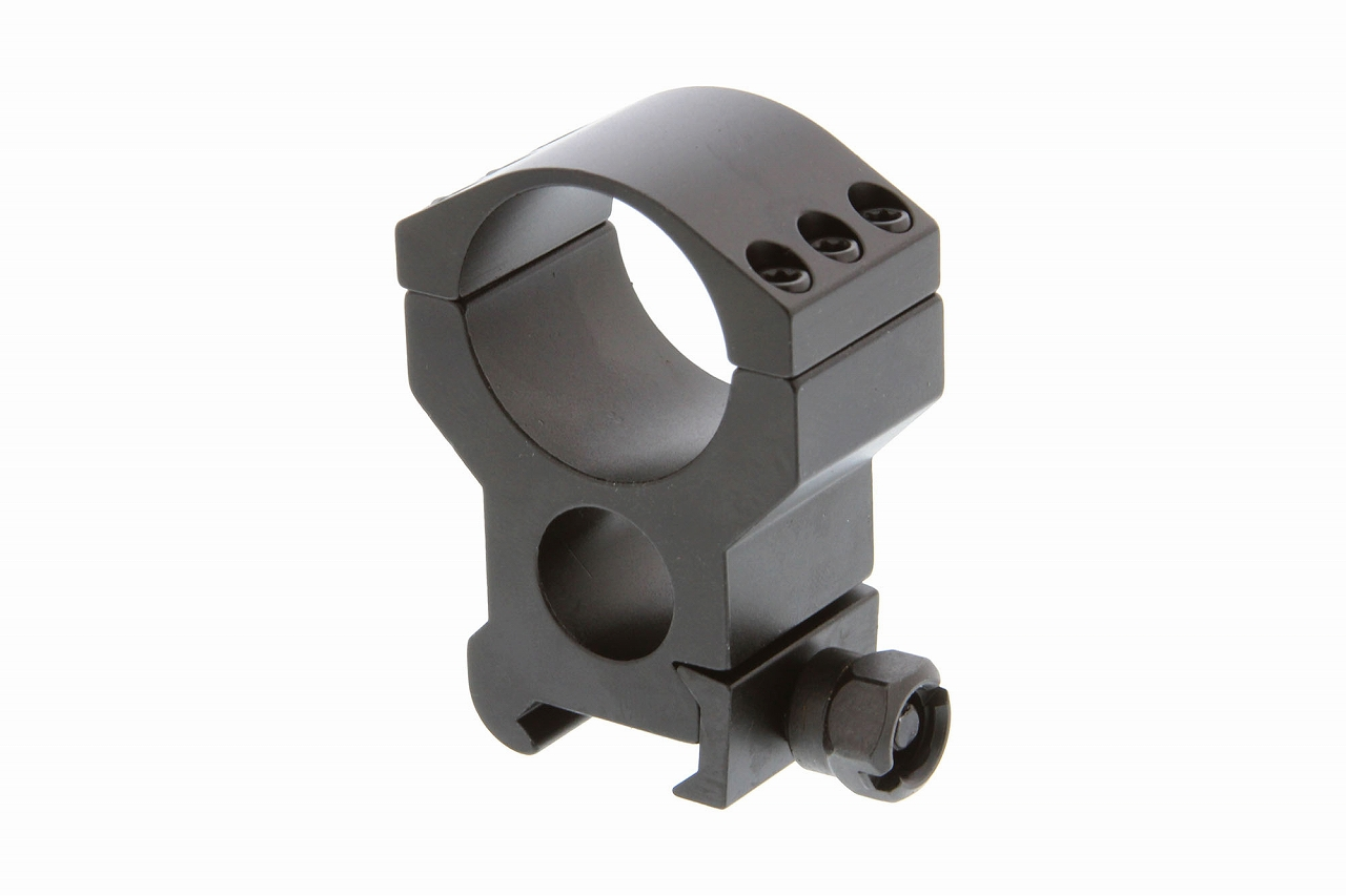プライマリーアームズ 30mm Tactical Ring - Extra High (Single) Lower 1/3 Cowitness - PATR30EXS