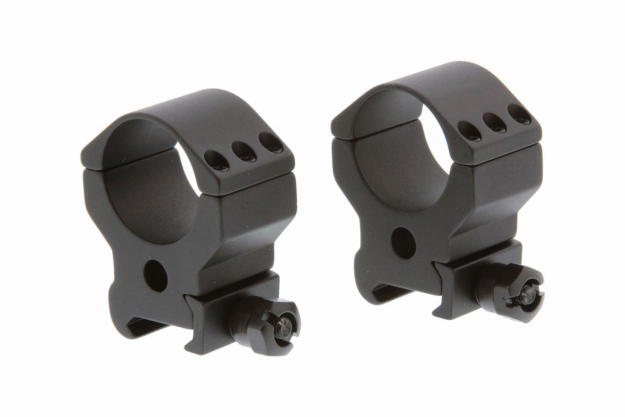 プライマリーアームズ 30mm リングマウント - High (Pair) - PATR30HP