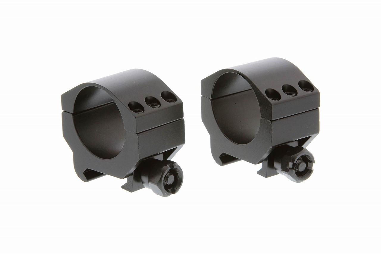 プライマリーアームズ 30mm リングマウント - Low (Pair) - PATR30LP
