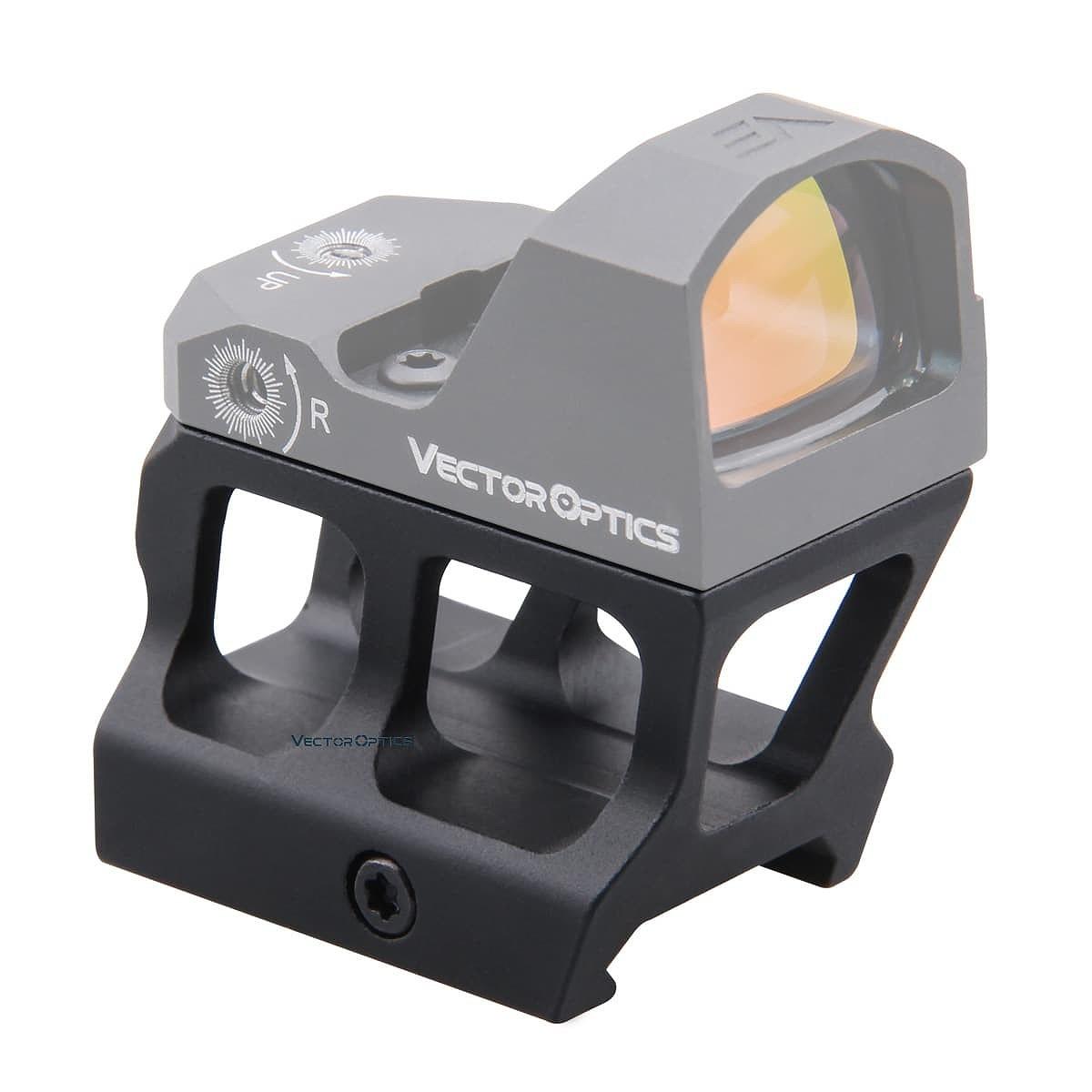 ベクターオプティクス ドットサイトマウント Red Dot Sight Riser Mount  Vector Optics SCRA-67