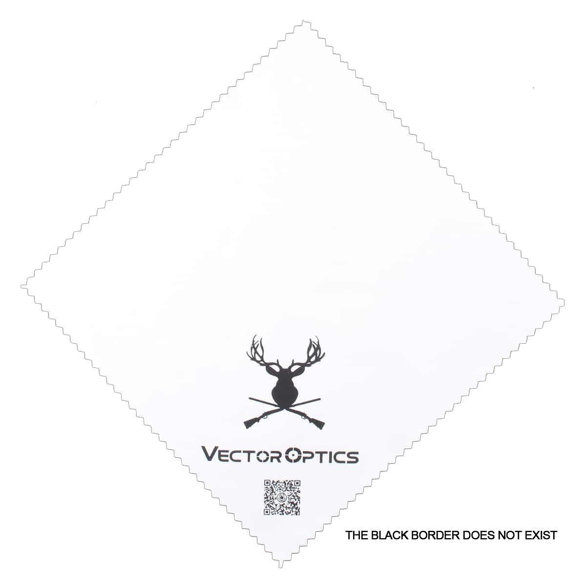 【お届け予定日: 5月30日】ベクターオプティクス  Cleaning Cloth  Vector Optics SCCC-01