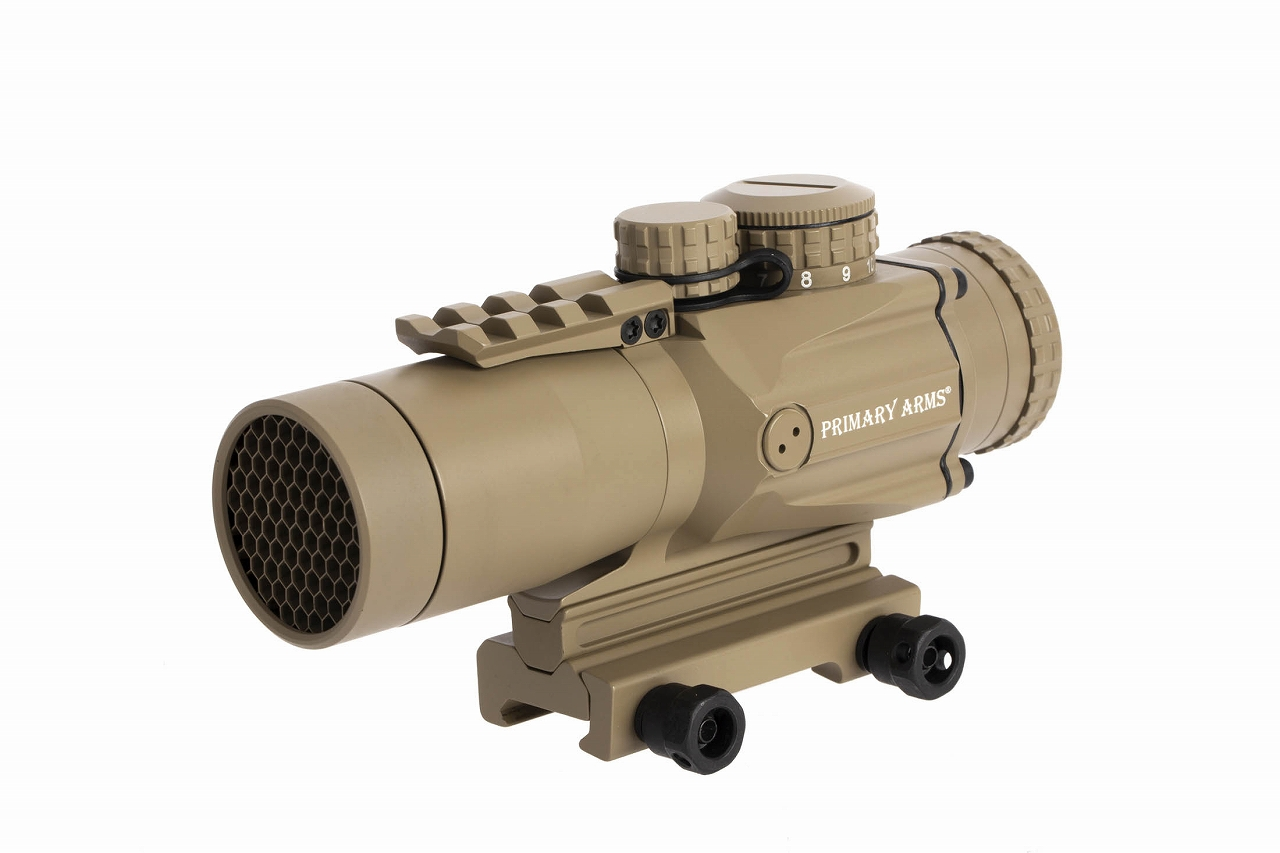 Primary Arms 3x ARD -FDE