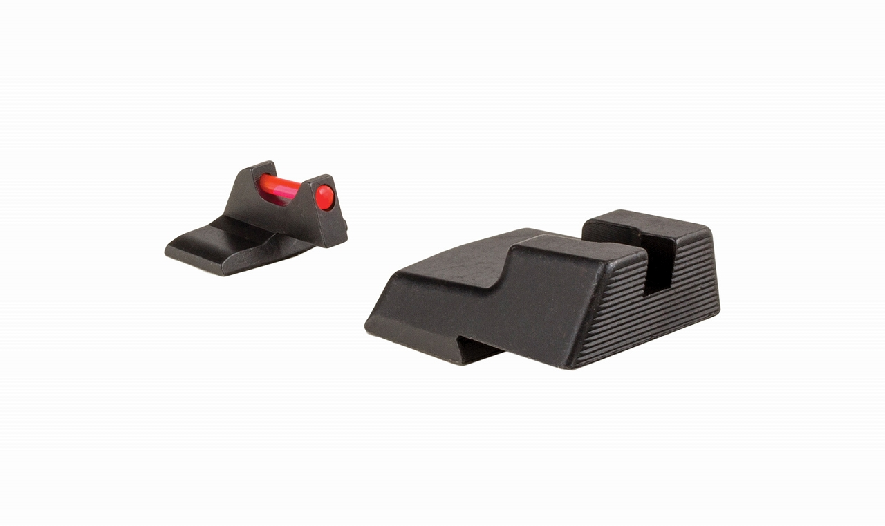 Trijicon® Fiber Sights - H&K .45 / .45 Tactical