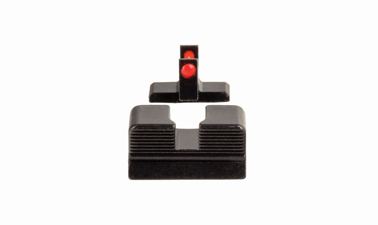 Trijicon® Fiber Sights - Sig Sauer 9mm / .357 SIG (Excluding P938)