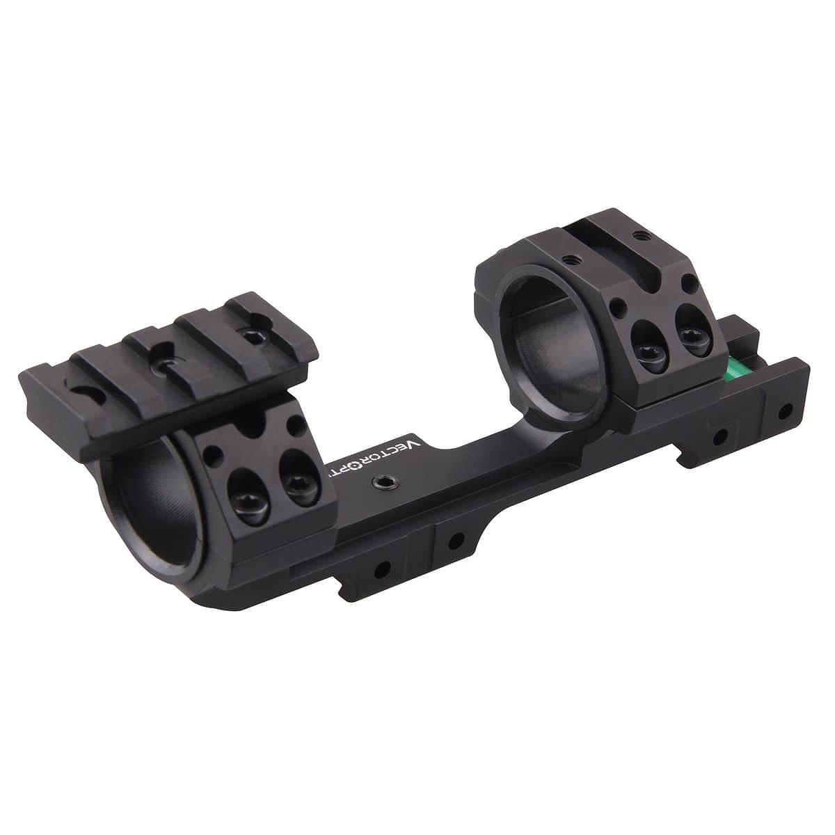 ベクターオプティクス スコープマウント 30mm One PieceDovetail Mount  Vector Optics SCACD-16