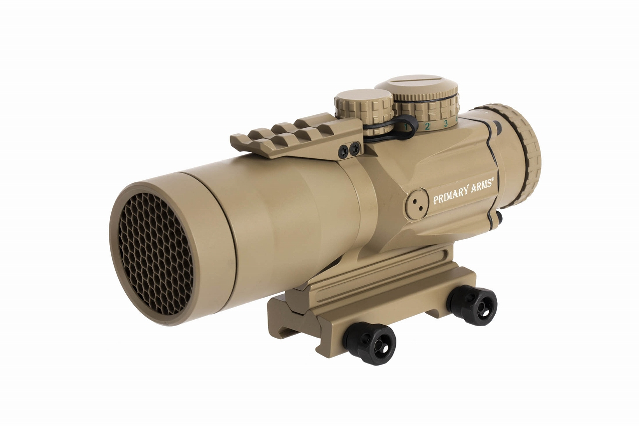 Primary Arms 5x ARD -FDE