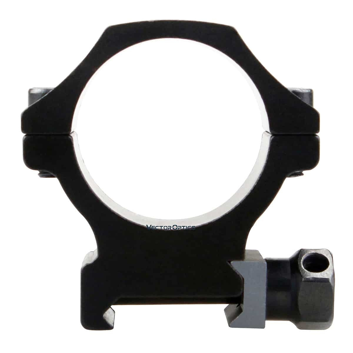 ベクターオプティクス スコープマウント 30mm X-Accu 1″Profile Picatinny Rings  Vector Optics SCTM-33