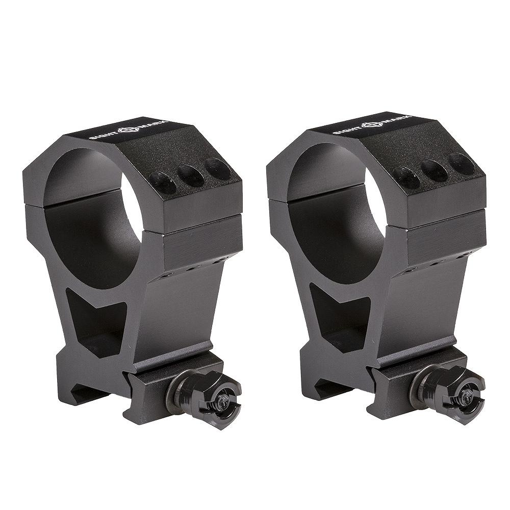 サイトマーク スコープマウント 34mm High Height Weaver/Picatinny Rings Sightmark SM34014