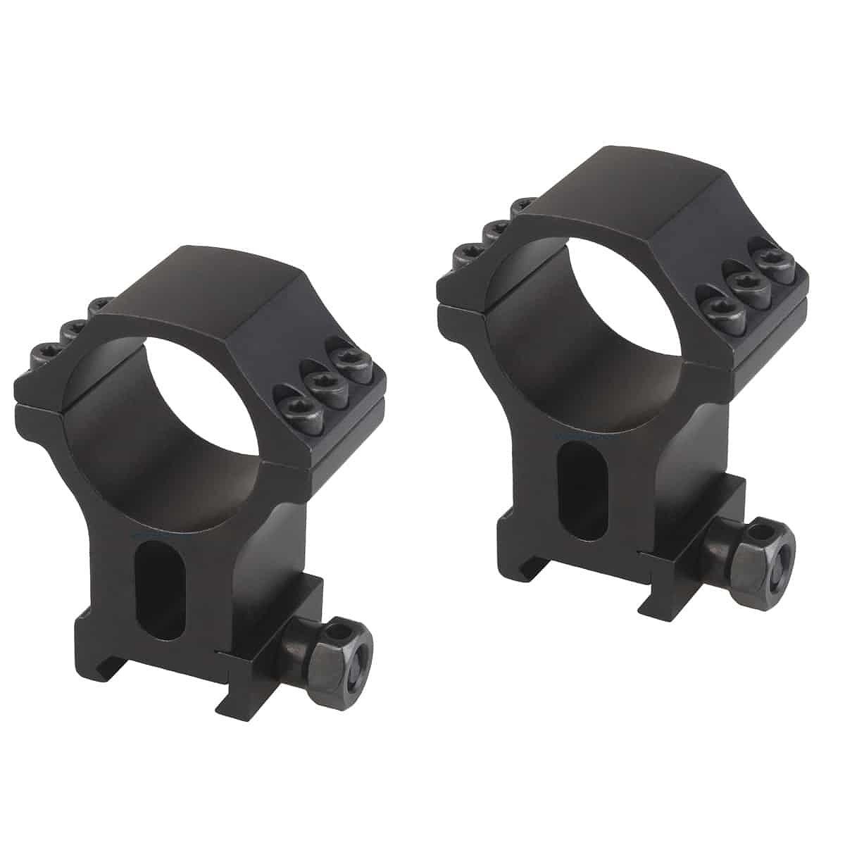 ベクターオプティクス スコープマウント 30mm X-Accu 1.5″Profile Picatinny Rings  Vector Optics SCTM-35