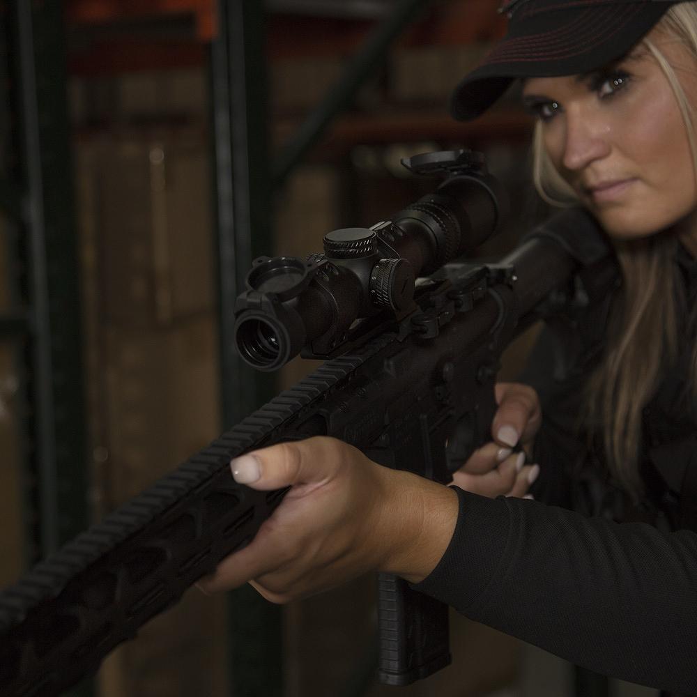 サイトマーク スコープマウント Tactical 30mm LQD Cantilever Mount Sightmark SM34020