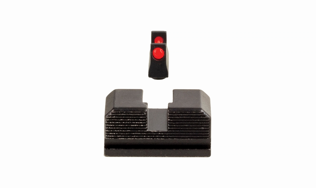 Trijicon® Fiber Sights - Walther® PPS / PPX