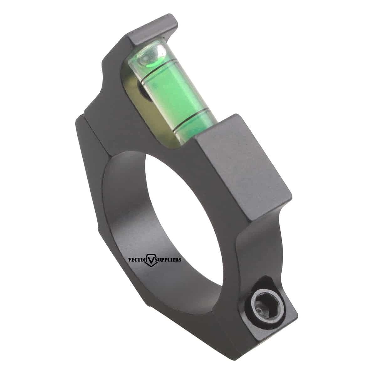 【お届け予定日: 5月30日】ベクターオプティクス 水平器 25.4mm Offset Bubble  Vector Optics SCACD-04