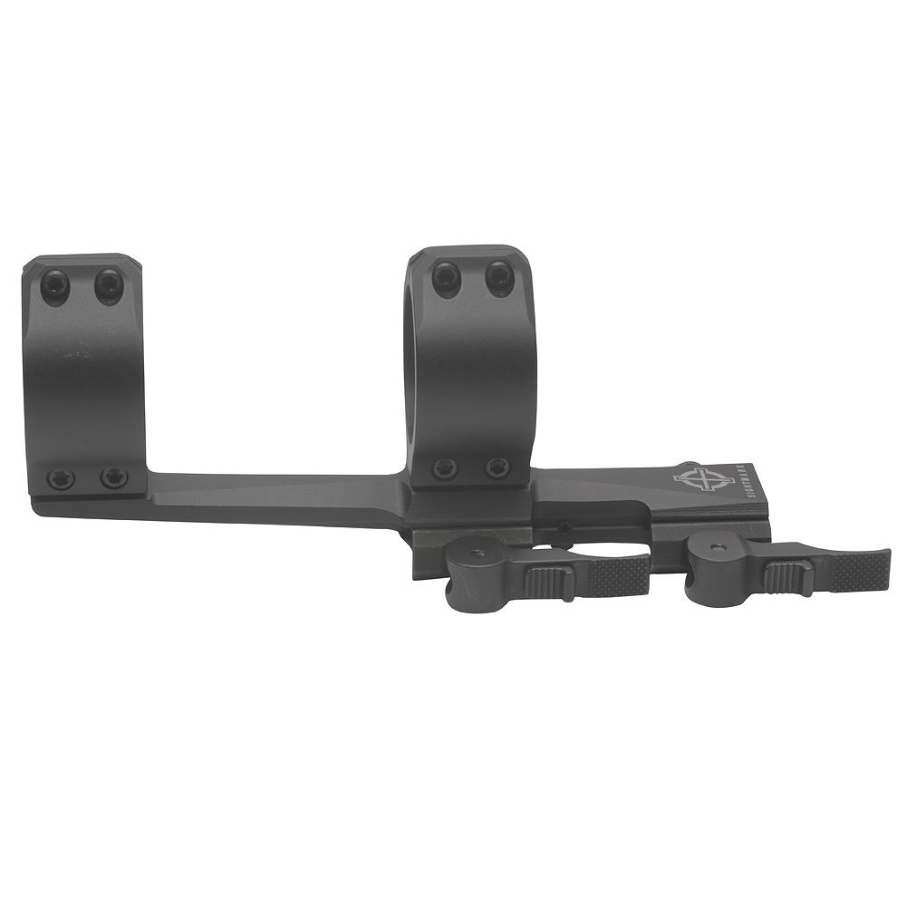 サイトマーク スコープマウント Tactical 34mm LQD Cantilever Mount Sightmark SM34023