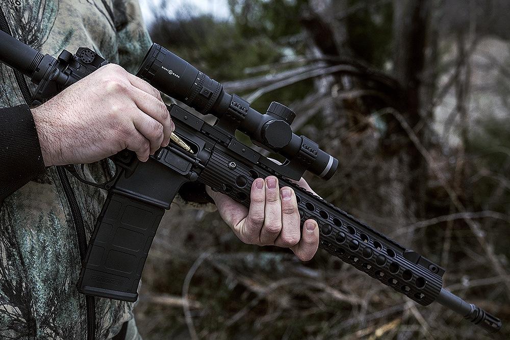 サイトマーク ボアサイト .223, 5.56x45 NATO Boresight Sightmark SM39001