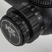 MTC ライフルスコープ King Cobra F1 6-24×50 MTCoptics
