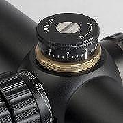 MTC ライフルスコープ Mamba Pro 3-18×50 MTCoptics