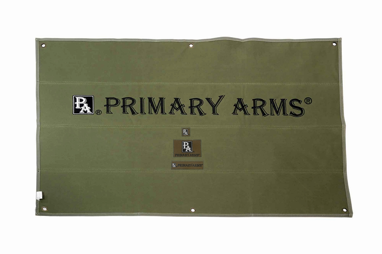 Primary Arms Patch Panel