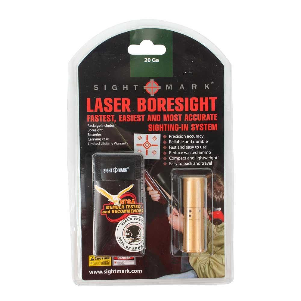 サイトマーク ボアサイト 20Ga Boresight Sightmark SM39008