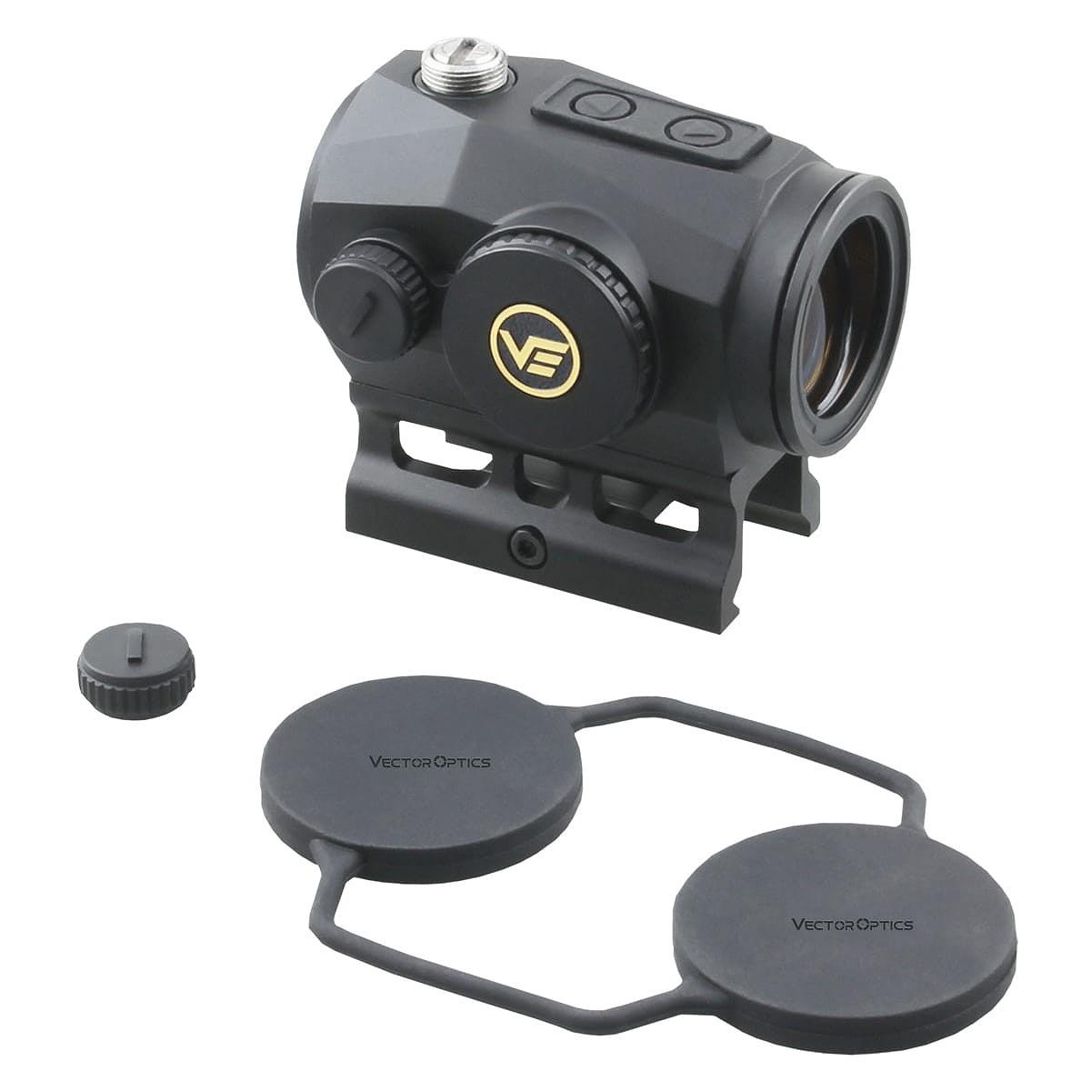 ベクターオプティクス ドットサイト Scrapper 1x25 Red Dot Sight Vector Optics