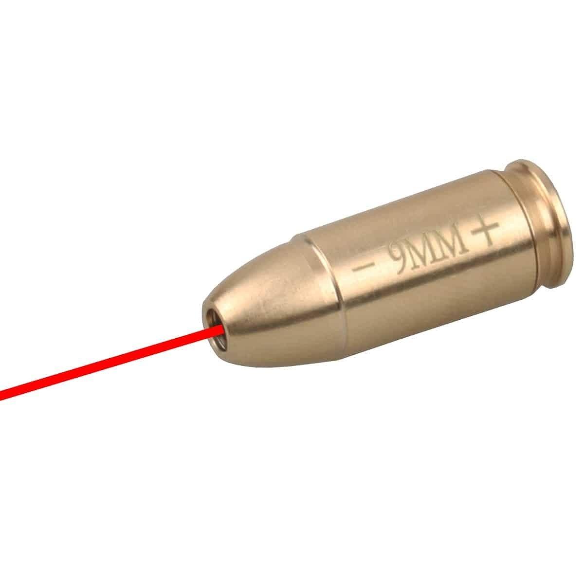 【お届け予定日: 2月28日】ベクターオプティクス ボアサイト 9mm  Vector Optics SCBCR-11