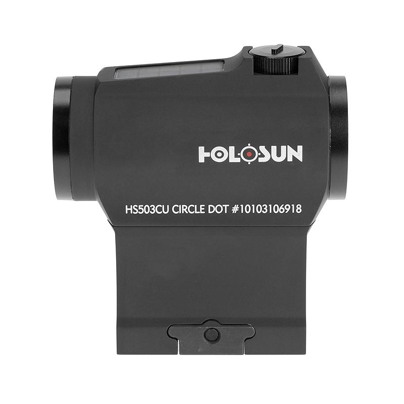 ホロサンドットサイト HS503CU HOLOSUN