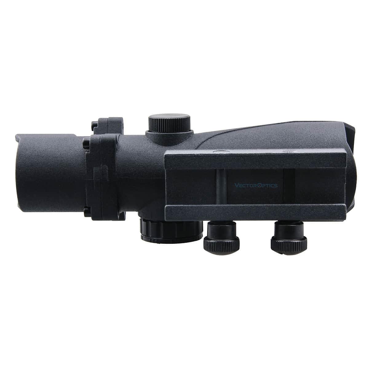 【お届け予定日: 5月30日】ベクターオプティクス ドットサイト Condor 2x42  Vector Optics SCRD-03