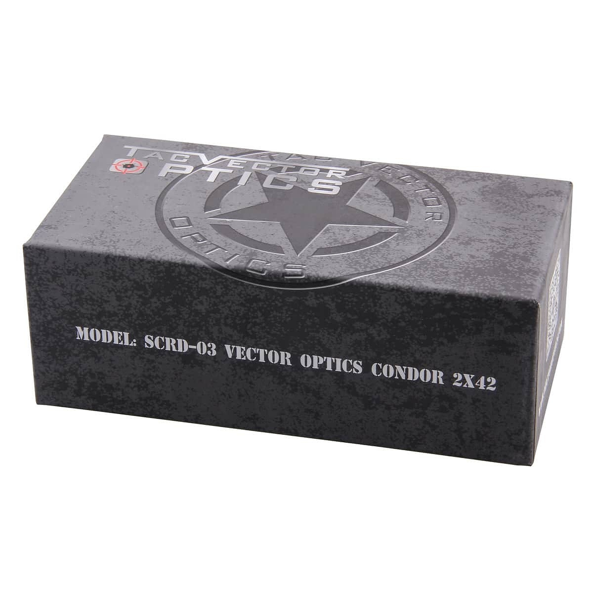 ベクターオプティクス ドットサイト Condor 2x42  Vector Optics SCRD-03
