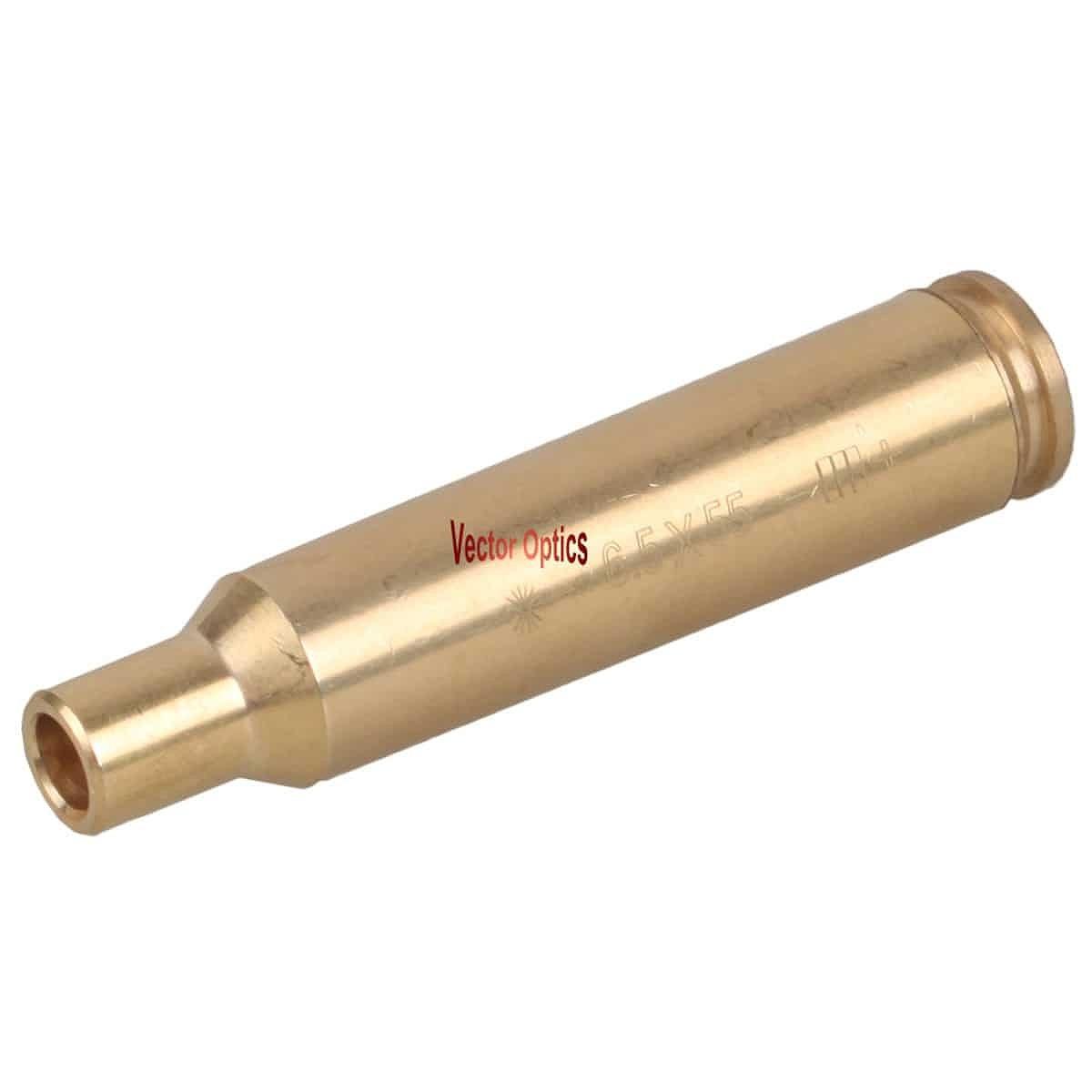 【お届け予定日: 2月28日】ベクターオプティクス ボアサイト 6.5x55mm  Vector Optics SCBCR-13