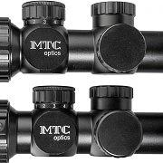 【お届け予定日: 5月30日】MTC ライフルスコープ Viper Connect 3-12×32 MTCoptics