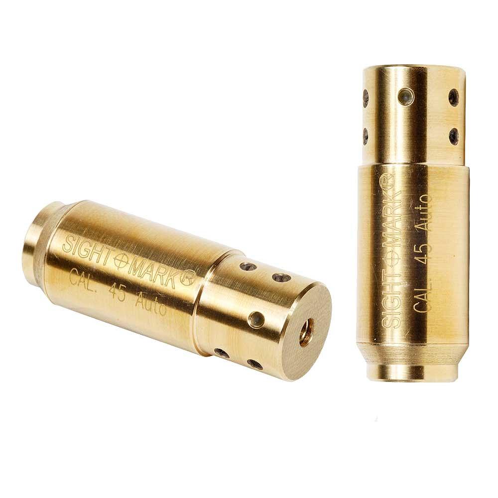 サイトマーク ボアサイト .45 ACP Boresight Sightmark SM39017
