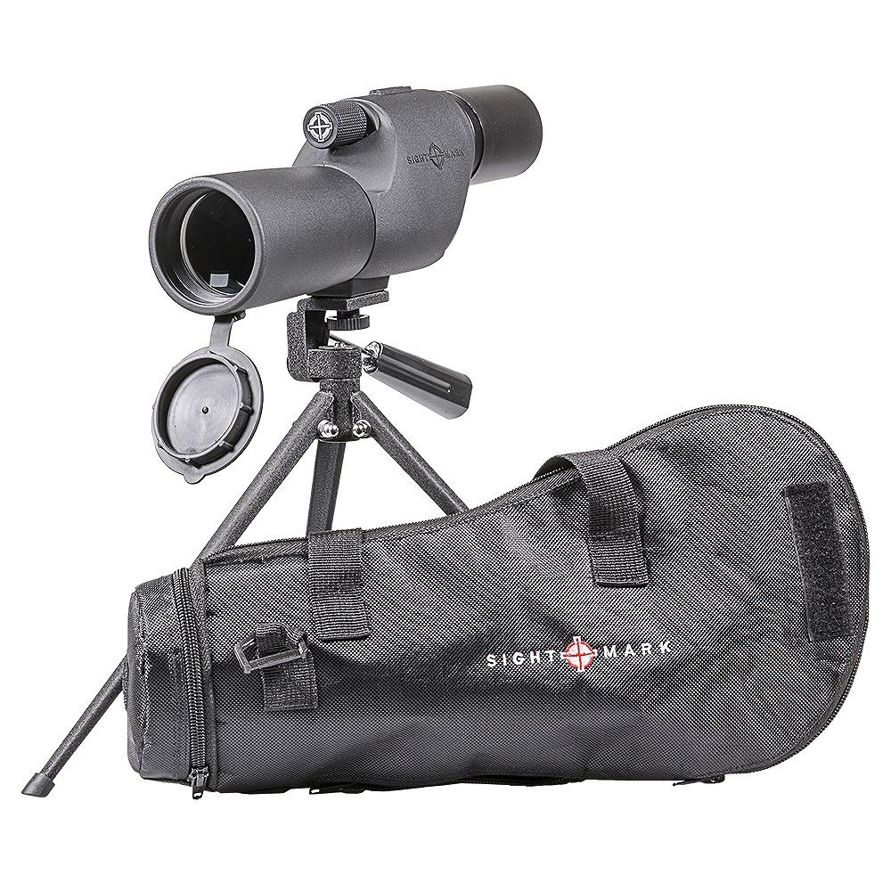 サイトマーク フィールドスコープ Solitude 11-33x50SE Spotting Scope Kit Sightmark SM11030K