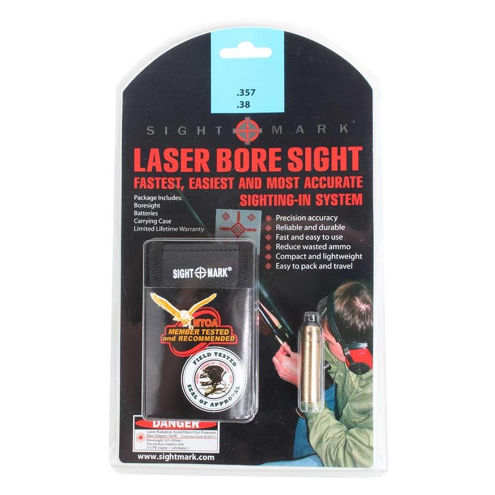 サイトマーク ボアサイト .357/.38 Special Boresight Sightmark SM39018