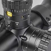 【お届け予定日: 5月30日】MTC ライフルスコープ Viper Pro 5-30×50 MTCoptics