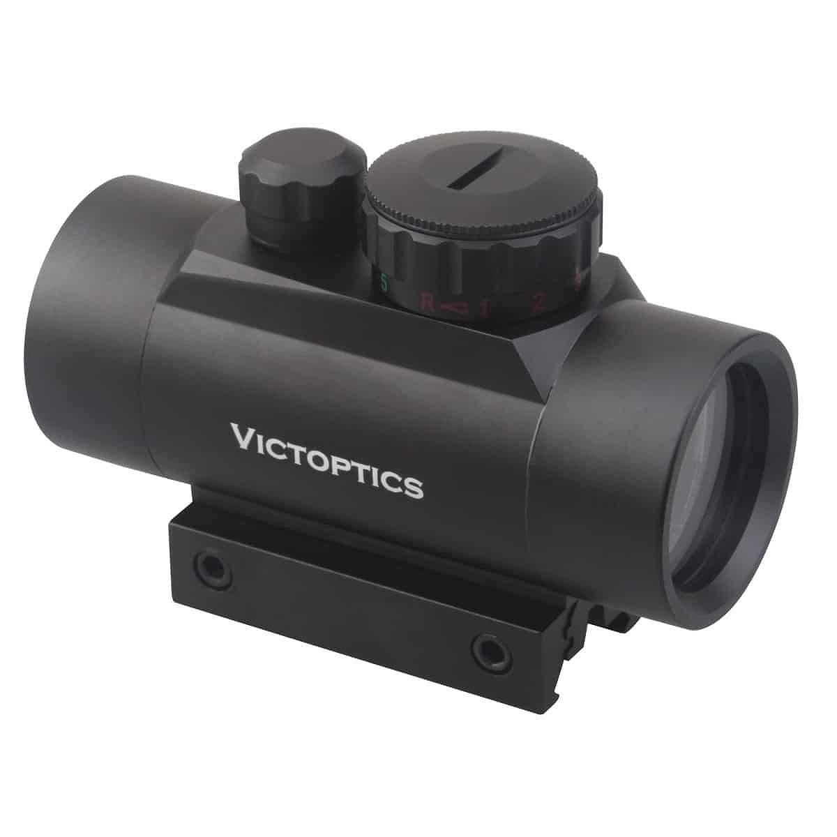 【お届け予定日: 5月30日】ベクターオプティクス ドットサイト 1x35  Vector Optics RDSL05