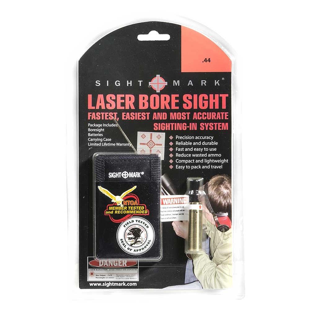 サイトマーク ボアサイト .44 Magnum Boresight Sightmark SM39019