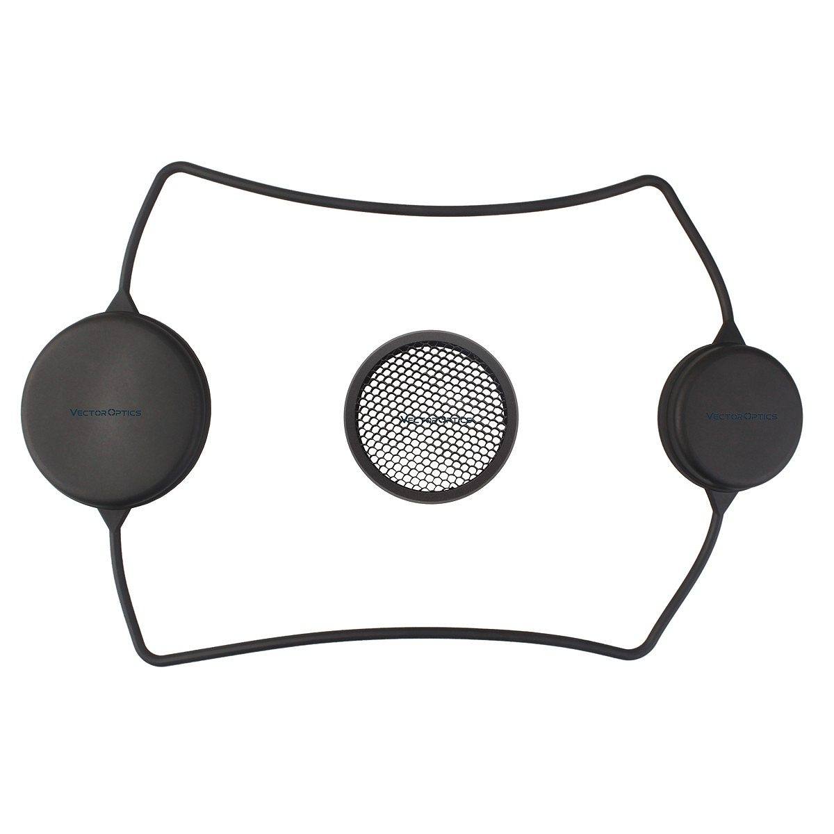 【お届け予定日: 6月30日】ベクターオプティクス ライフルスコープ Marksman 6-25x50  Vector Optics SCOL-11