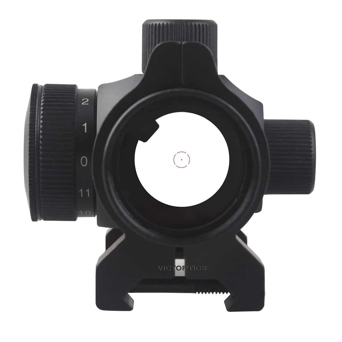 ベクターオプティクス ドットサイト 1x30  Vector Optics RDSL06