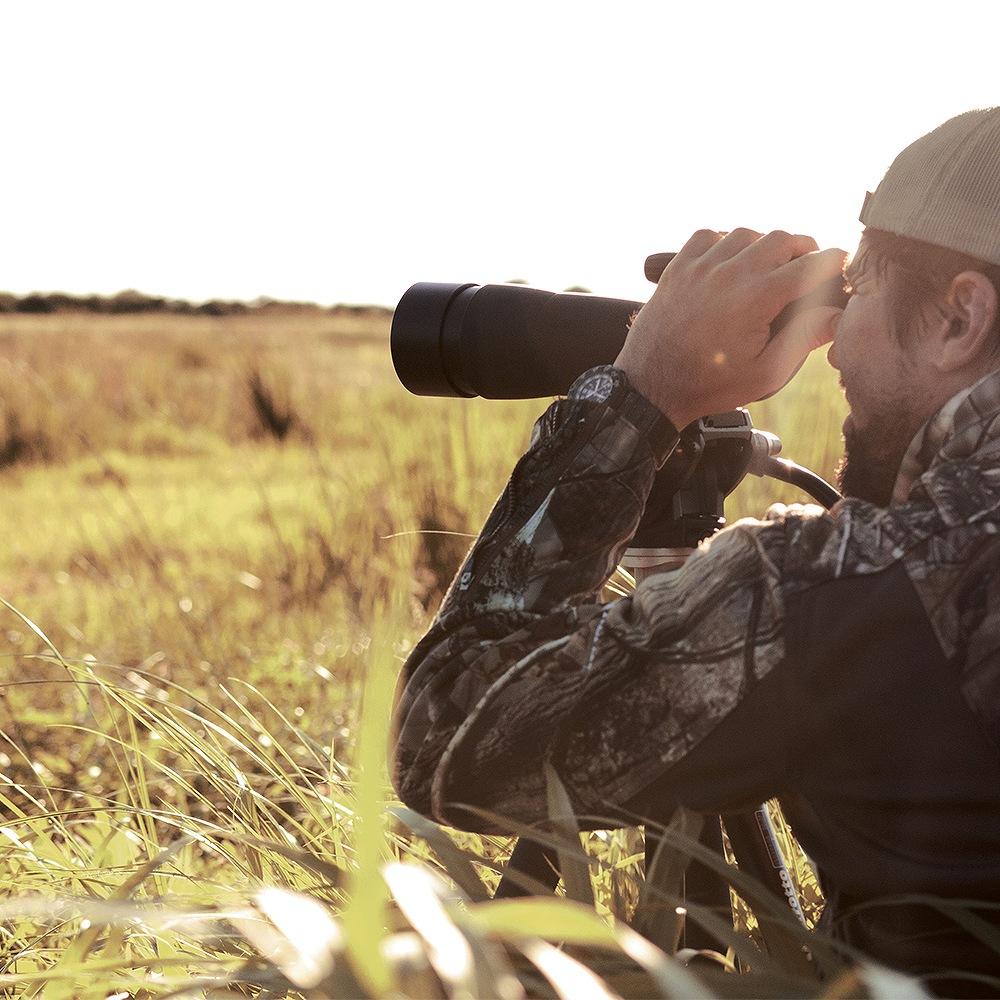 サイトマーク フィールドスコープ Latitude 15-45x60 Spotting Scope Sightmark SM11033