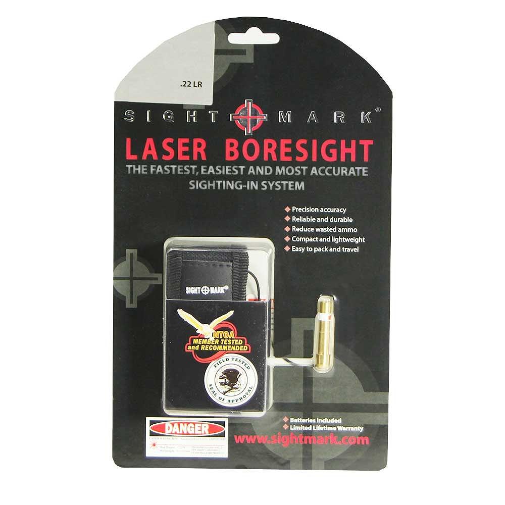 サイトマーク ボアサイト .22LR Boresight Sightmark SM39021