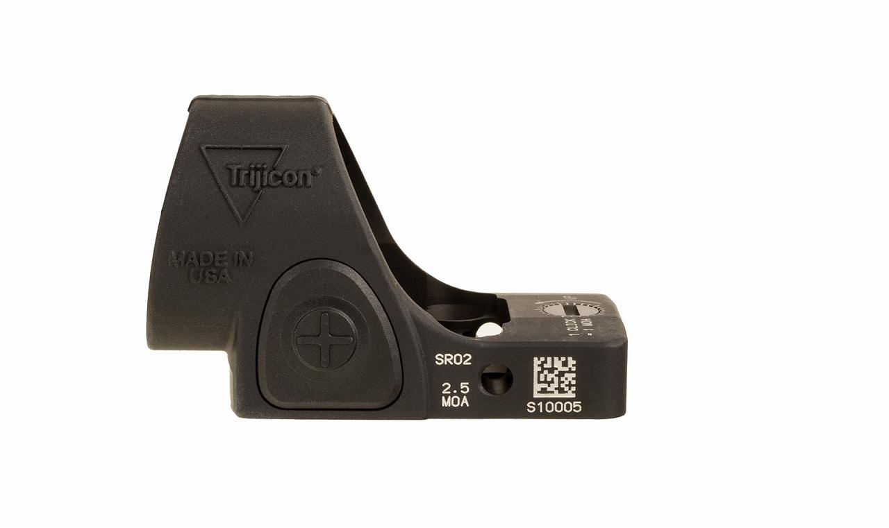 トリジコン SRO Red Dot Sight Trijicon SRO3-C-2500003